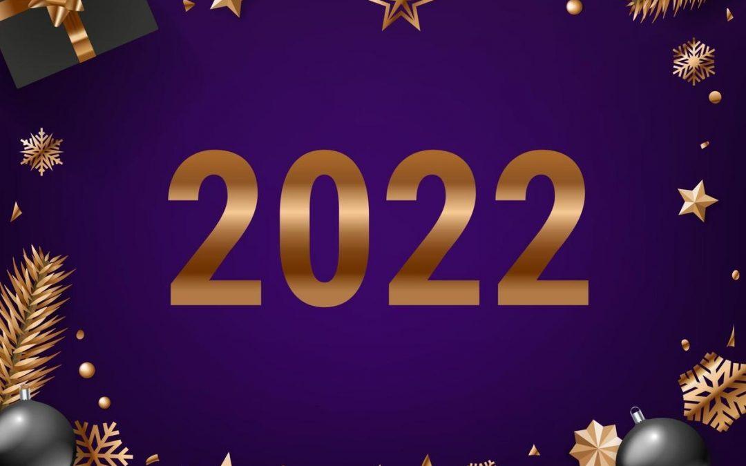 2022 * Megteremtem eddigi életem legboldogabb évét * évteremtő elvonulás * január 7-9.