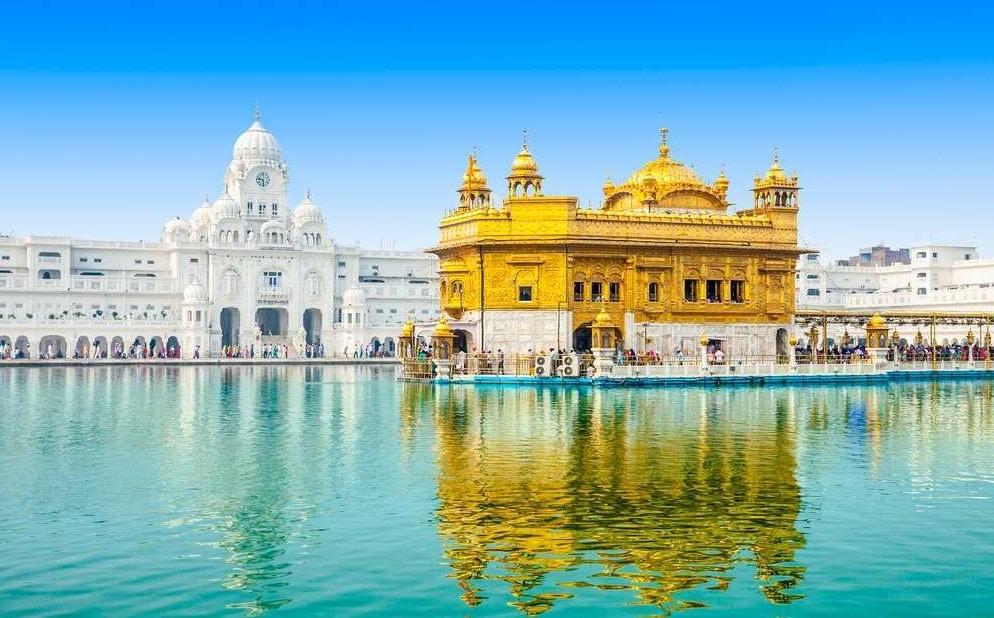 Guru Amar Das és Guru Ram Das